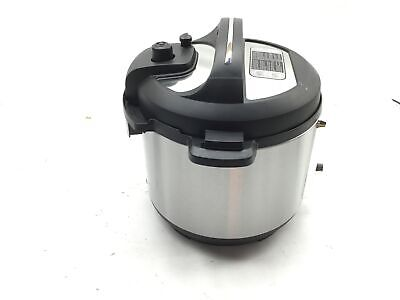 $62.74 • Buy Instant Pot Ultra 6 Qt 10-in-1 Multi- Use Programmable Pressure Cooker, Slow Coo