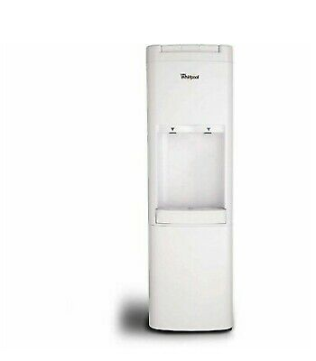 $125.99 • Buy Whirlpool Commercial Water Dispenser Water Cooler With Ice Chilled Water Cooling