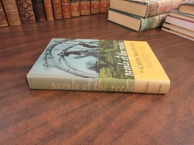 People Of The Reeds Gavin Maxwell HC 1957 First Edition • 25.46£
