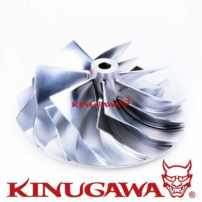 AU157.90 • Buy Kinugawa Billet Turbo Compressor Wheel For K27 5327-123-2224 (53.15/73.88mm) 7+7