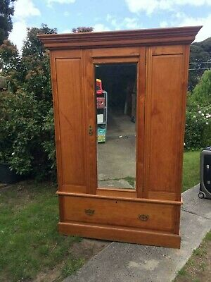 AU450 • Buy Antique Wardrobe