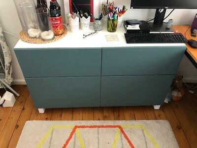 AU5.51 • Buy Ikea Cabinet Or TV Stand