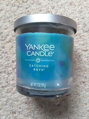£8.99 • Buy Yankee Candle Small Tumbler - Catching Rays, Ltd Edition