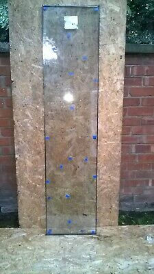 DOUBLE GLAZED GLASS UNIT - 18.4mm THICK • 45£