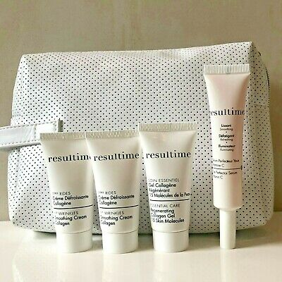 Resultime By Collin Paris Skincare Gift Set 4 Items CLEARANCE  • 22£