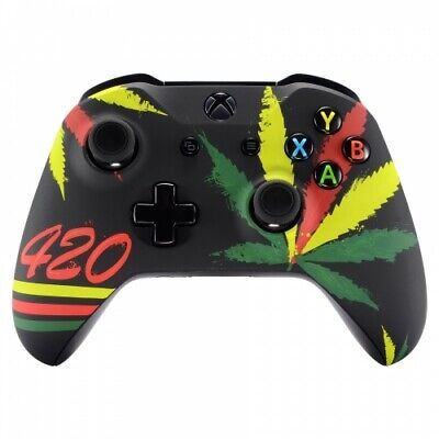 AU149.99 • Buy 420 Xbox One S Controller