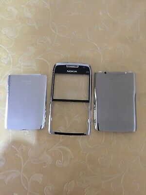 £7.99 • Buy Nokia E71  Front And 2 Back Covers Free P&P