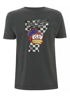 Oily Rag Clothing Barry Sheene Legend | Grey | All Sizes | Cars | Motorcycles  • 22.99£