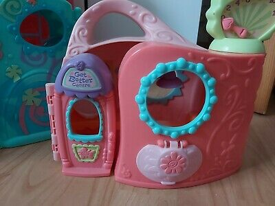Littlest Pet Shop And Puppy In My Pocket Job Lot • 5£