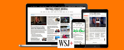 $49.99 • Buy [Trusted US Seller]Wall Street Journal WSJ 3-Year PERSONAL Digital Subscription