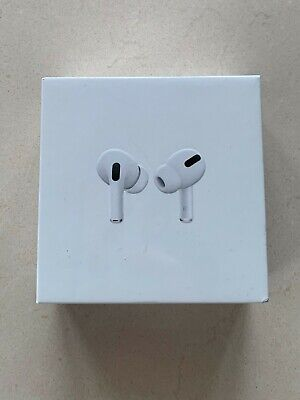 AU2.25 • Buy NEW Genuine Apple Airpods PRO -Noise Cancellation -True Wireless -Charging Case