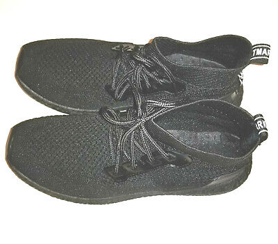 $ CDN35 • Buy  Fashionable Sneakers Mesh Ultra Boost Athletic Mens Shoes Size 9.5 Black