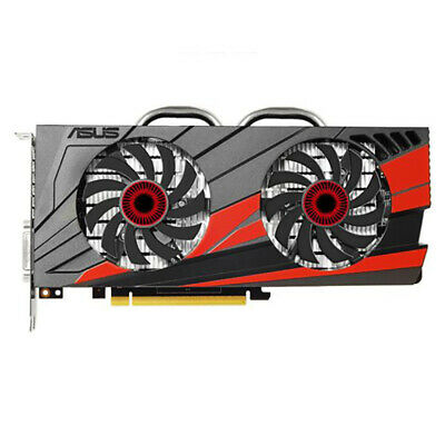 $ CDN222.37 • Buy ASUS NVIDIA GeForce GTX 1060 3 GB 192bit GDDR5 HDMI DP DVI 1152sp Graphics Card