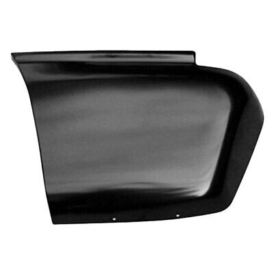 $94.69 • Buy For Chevy Tahoe 00-06 Replace Driver Side Lower Quarter Panel Patch Rear Section