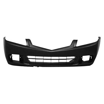 $187.28 • Buy For Acura TSX 2004-2005 Replace AC1000145 Front Bumper Cover