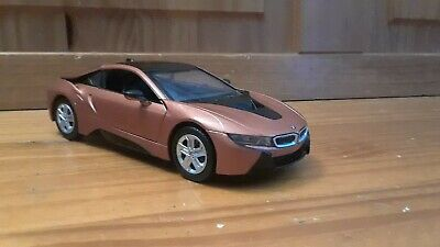 $12 • Buy MOTORMAX 1:24 Scale 2018 BMW I8 COUPE DIECAST MODEL CAR