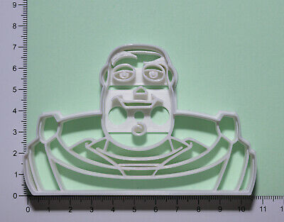 Toy Story Buzz Lightyear  Cookie Or Fondant  Cutter 3d Printed • 3.50£