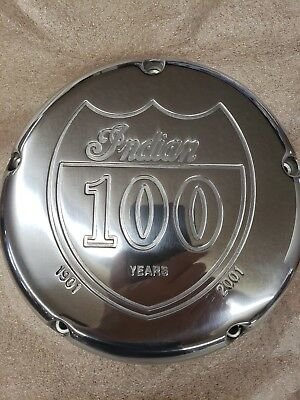 $40.95 • Buy Indian Motorcycles Centennial Chief Derby Cover