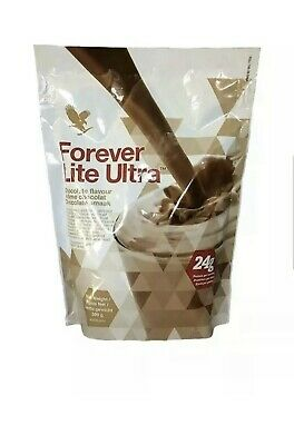 £17.99 • Buy Forever Living Lite Ultra Shake Chocolate New Authentic