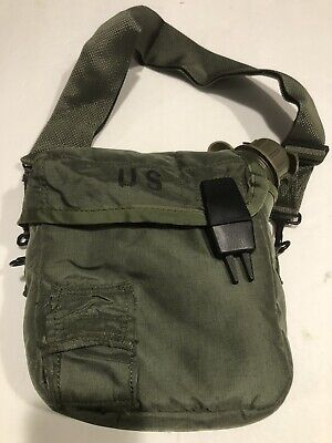 $ CDN26.35 • Buy U.S. Military 2 QT. Collapsible Water Canteen & 2QT. Cover Pouch W/ Sling FS