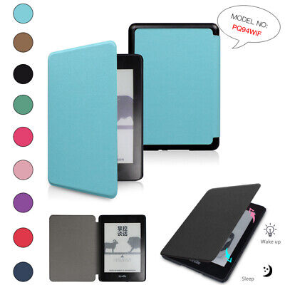 Smart Case Cover For Kindle Paperwhite4 10th 2018 Release Only Flip Magnetic • 5.99£