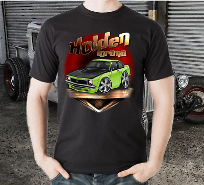 AU35 • Buy Holden Torana  T-shirt