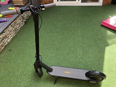 Ninebot Segway Max G30 Electric Scooter • 550£