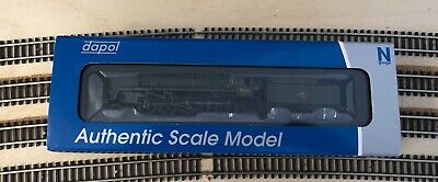 Dapol N Gauge 9-f Evening Star Weathered DCC Ready Newest Release • 120£