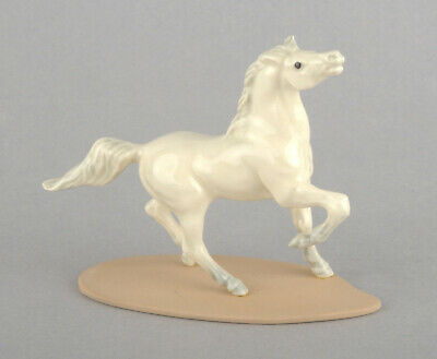 Hagen-Renaker Miniature Porcelain Arabian Horse On Base #02049 • 19.99£