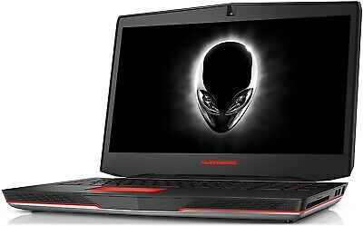 $ CDN1017.59 • Buy VERY FAST! Alienware 15R2 15.6  Intel Core I7 Gaming Laptop Computer(upgraded)