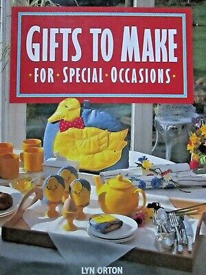 Sewing Craft Pattern Book Gifts For Special Occasions Toys Novelty's Accessories • 4.99£