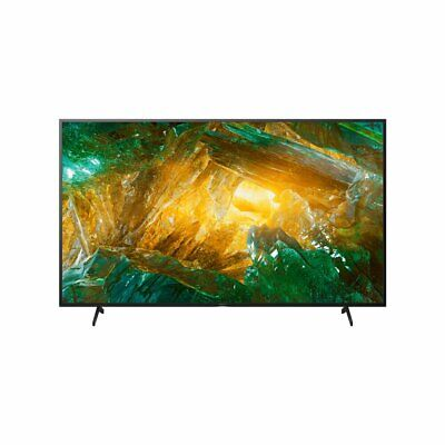 AU999 • Buy Sony KD55X8000H (Seconds^) 55  X8000H 4K Ultra HD  Smart TV (Android TV)