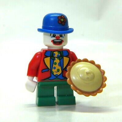 $ CDN5 • Buy Lego Collectible Series 5 Small Clown MINIFIGURE, 8805 Figure With Pie