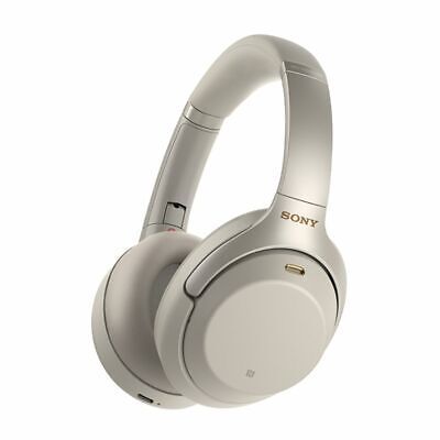 AU219 • Buy Sony WH1000XM3S (Seconds^) WH-1000XM3 Wireless Noise Cancelling Headphones