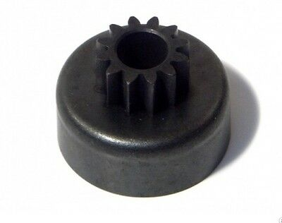 Genuine HPI A812 Clutch Bell 12 Tooth 12T For The Nitro Rush EVO • 13.46£