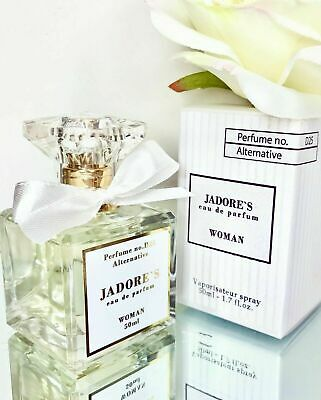 J'adore Perfume Spray 50 Ml Fragrance For Women • 15.99£