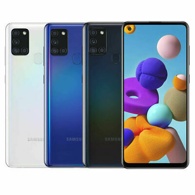 $ CDN279.99 • Buy NEW Samsung Galaxy A21S  64GB 4GB RAM SM-A217M/DS FACTORY UNLOCKED 6.5  Dual Sim