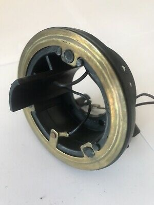 AU99.99 • Buy Holden Genuine Gmh Commodore Vr Steering Wheel (without Airbag) Horn Ring Asm S1