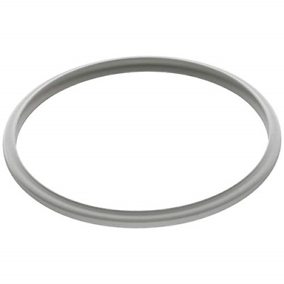 £21.49 • Buy WMF Spare Part Sealing Ring Silicone Pressure Cooker, Grey