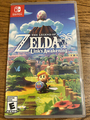 $28 • Buy The Legend Of Zelda: Link's Awakening (Nintendo Switch, 2019)