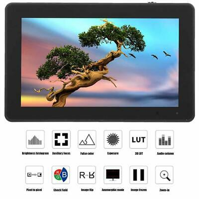 AU249.05 • Buy Feelworld F6 Plus 5.5 Inch IPS 3D LUT Touch Screen On Camera Video Field Monitor