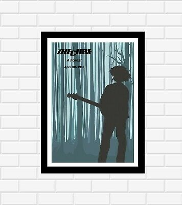 £9.99 • Buy The Cure Poster