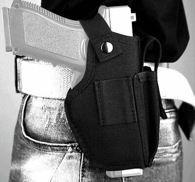 $15.95 • Buy  Gun Holster Fits Smith & Wesson MP Shield 40 9mm With Laser