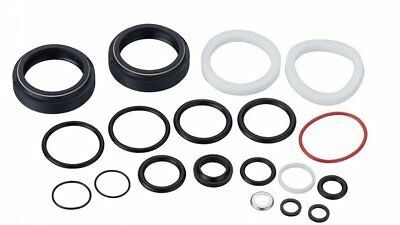 £31.99 • Buy Rockshox Pike Service Kit Seal 35mm Solo Air With SKF Wipers RS5032350 RRP £41