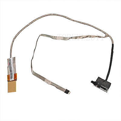 $8.90 • Buy LCD LVDS Display Cable For HP Pavilion G7-2263nr G7-2269wm G7-2270us Laptop Part