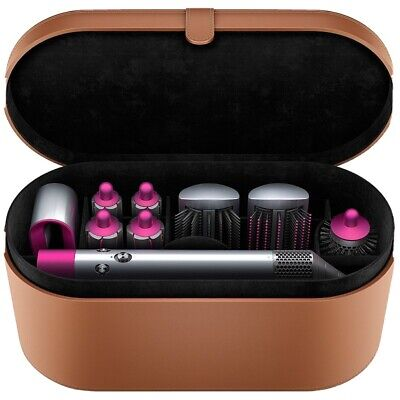 $359 • Buy Dyson Airwrap Complete Styler For Multiple Hair Types - Black/Pink