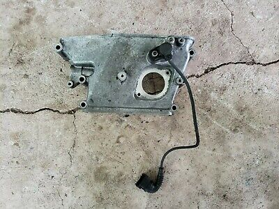 $65.50 • Buy Used BMW M62 Vanos Bank 2 Left Upper Timing Cover