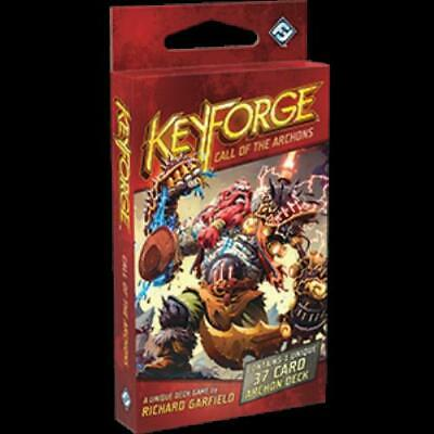 $ CDN13.30 • Buy KeyForge: Call Of The Archons - Archon Deck