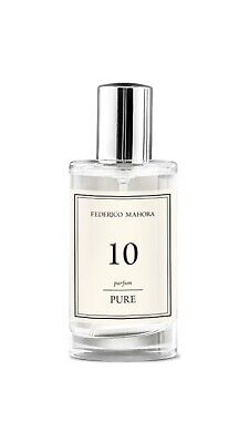 FM10  Perfume For Women Inspired By D*OR❤️ J'AD*RE FOR HER ❤️50 Ml New&Sealed • 14.90£