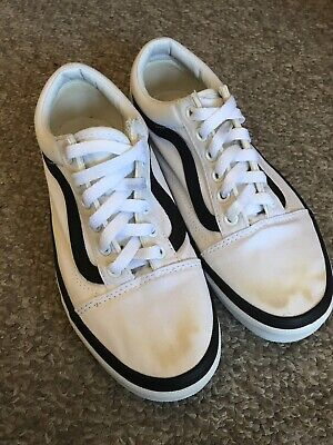 AU33 • Buy Vans Old Skool  US Size 6